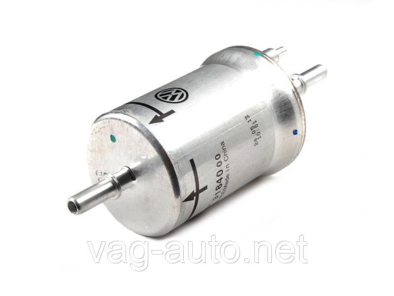 Фільтр паливний Skoda Octavia A5 бензин 6,6 Бар