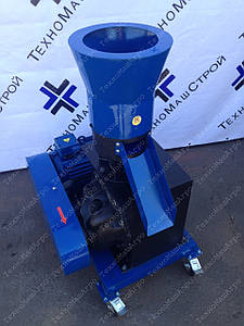 Гранулятор GRAND 200(комбикорм и пеллеты 600 кг/час)