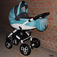 Детская коляска 2 в 1 Tutek Tirso