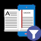 Матриці (дисплеї, екрани) для електронних книг по моделям