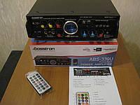 Усилитель звука AV - 339 A с функцией караоке