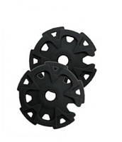 Кольца снежные (Ø 10 см) (пара) Tramp TRA-060