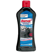 Domol Glaskeramik-Reiniger - Средство для чистки стеклокерамики и индукционных варочных поверхностей, 300 мл