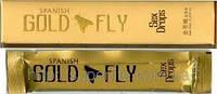 Возбуждающие капли для женщин Шпанская мушка-Spanish Gold Fly 1 шт в упаковке пробник