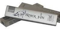 Возбуждающий порошок для женщин Серебряная лиса -Silver Fox 1 шт. в упаковке пробник