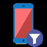 Тачскрины (сенсоры) для смартфонов по моделям