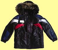 Куртки, лыжные костюмы, безрукавки, ветровки для мальчиков
