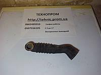 Патрубок 461975011591 стиральной машины Whirlpool б/у