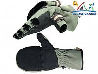 Перчатки варежки NORD размер L