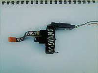 Шлейф AIRBAG кольцо подрулевое SRS Opel Movano 7700846227B