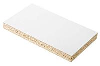 Плита ДСП ламинированная Kronospan 2800 x 2070 x 18 мм (Белый фасадный)