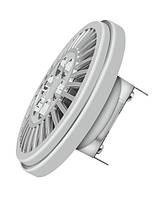 Led лампа OSRAM PARATHOM PRO AR111 50 24° 8.5W/940 12V G53, светодиодная