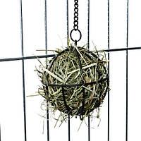 Кормушка-шар для грызунов Trixie, 8 см