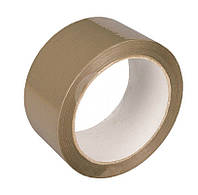 """Скотч 48* 200 ярдов (1FA) """"Inter Tape"""" (40мк) коричневый"""