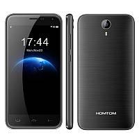 Homtom (Doogee) HT3 Pro 2+16Gb Black, фото 1