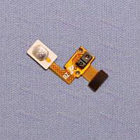 Оригинальная кнопка, шлейф для включения и выключения lenovo S820 Power датчик