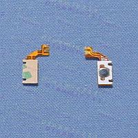 Оригинальная кнопка, шлейф для включения и выключения lenovo S880 Power датчик