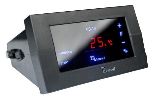 Контроллер KG ELEKTRONIK SP 19