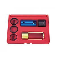 Набор инструмента для замка зажигания MERCEDES 6 пр. FORCE 906M1, фото 1