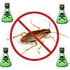 Уничтожение тараканов. Запорожье
