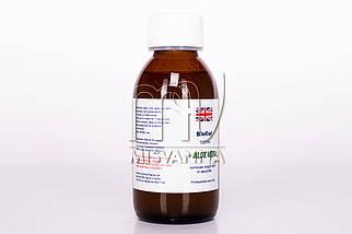 Кислота для педикюра BioGel+Aloe Vera 120 мл