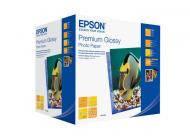Бумага для фотопринтера Epson Premium Glossy (C13S041826)
