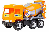 Машина бетономешалка Wader Middle truck city (39311)