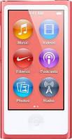Мультимедийный портативный проигрыватель Apple iPod nano 7Gen 16GB Pink (MKMV2)