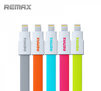 Кабель micro USB Remax Lightning Cable (for iPhone 5/5S/5C/6/6+)