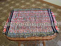 Килимки для лазні та сауни з сіна60х50см, фото 1