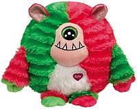 Мягкая игрушка со звуковым эффектом TY Monstaz Spike 15 см (37114)