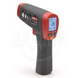 Бесконтактный термометр UT302B, UNI-T