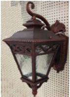 Настенный светильник ASTER  DN бронзовый