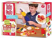 Набор для лепки Tutti-Frutti Завтрак (BJTT14802)