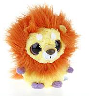Мягкая игрушка Aurora Лев 12 см (90663B)