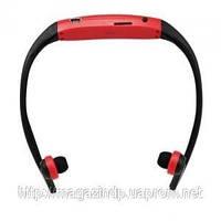MP3 SPORT Спорт плеер для активных (слот TF Card)