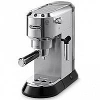 Рожковая кофеварка эспрессо Delonghi EC 680 M