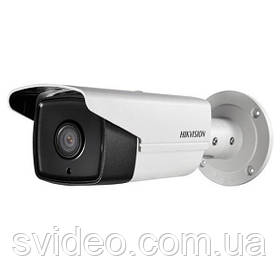 Hikvision DS-2CE16C0T-IT5  3.6 мм, угол обзора 71°, видеокамера 1.0 Мп Turbo HD