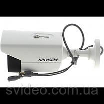 Hikvision DS-2CE16C0T-IT5  12 мм, угол обзора 27° , видеокамера 1.0 Мп Turbo HD, фото 2