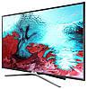 Телевизор Samsung UE40K5502 SmartTV 2016 + T2 Tizen OS Wi-Fi 400Гц