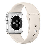 Apple Sport Band for Watch 38mm Antique White (MLKU2)