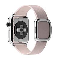 Apple Modern Buckle for Watch 38mm Soft Pink Medium (MJ582)