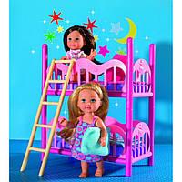 Кукла Еvi и двухъярусная кровать Simba 5733847