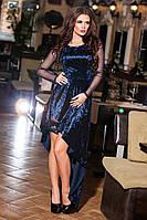 Женское платье №394