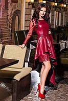 Женское платье №390