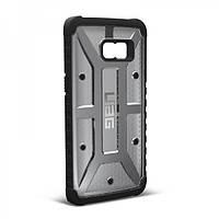 Чехол для телефона UAG Urban Armor Gear Samsung Galaxy S6 Edge Plus Ash (Transparent) EDGEPLS-ASH-VP