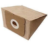 Набор бумажных мешков Zanussi 1002P для пылесосов