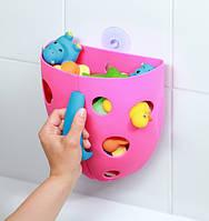 Контейнер для купальных игрушек Baby Ono