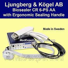 Запаиватель пластикатных магистралей Ljungberg & Kögel AB Biosealer CR 6-PS with Ergonomic Sealing Handle