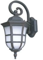 Настенный светильник GELIO DN бронзовый
